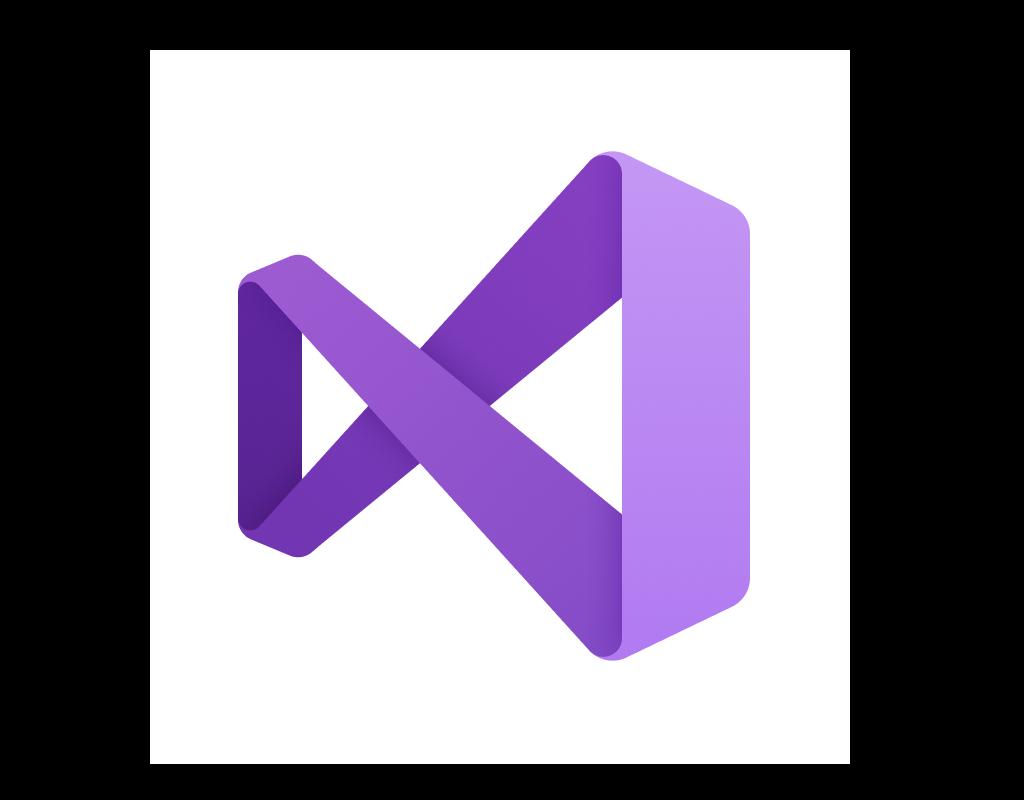 logotipo de VisualStudio